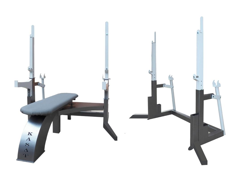 Squat/bench
