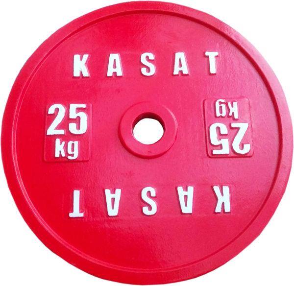 25 кг