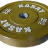 15 резиновый диск